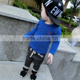New Prodcuts Baby Boys Jogger Pants Newborn Toddler Clothes For Wholesale                                                                         Quality Choice