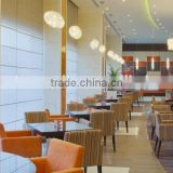contemporary hotel restaurant furniture HDC1469                                                                         Quality Choice