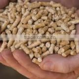 HIGH QUALITY bulk wood pellet