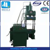 Y71 hydraulic four column press machine for plastic products high quality low price high quality low price