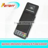PDA device handheld pos terminal PDA data collector build-in Printer