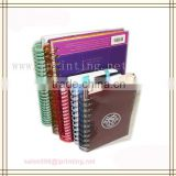 Factory of business stationery printing service, custom agenda printing in China                                                                         Quality Choice