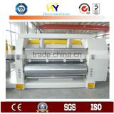 HY-280S fingerless type single facer machine/Corrugated board equipment/2 ply corrugated paper production line