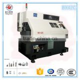 China supplier BX42 4 aixs CNC Hydraulic Sheet Metal Bending Machine Precision CNC Lathe tools