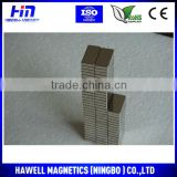 Block Shape and Industrial Magnet Application Block Neodymium Magnet