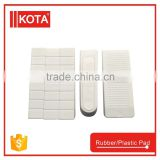 Rubber Plastic Door Stopper Door wedges
