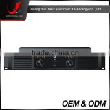 A02-200W Slow Bar Pro Power Amplifier/ U2 Sound Audio Equipment