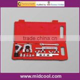 Inquiry about 45 degree FLARING & SWAGING TOOL KIT CT-278L