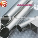 Double Wall Thickness Stainless Steel Pipe / Tube -- Stainless Steel Square , Round Pipe