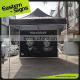New Product Cheap Pop Up Tent aluminum frame custom printing pop up canopy