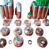 provide 0.05mm insulation Copper foil rolled tape for electrical use