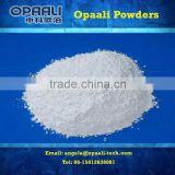 Hot sales- high quality Dimethicone treated Talc powders silicone treated talc used as cosmeitc powder material