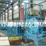 Stainless Steel Pipe Bending Machine with Rod