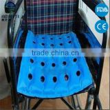 decubitus therapy wheelchair air cushion for patients