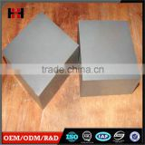 Wholesale china yg6 carbide ISO certification tungsten carbide products OEM wear parts tungsten carbide flat