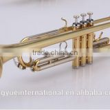 good quality trumpet for beginners and students brass musical instruments