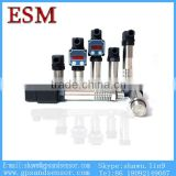 4-20mA/0-5V/0-10V/RS485 pressure transmitter with high temperature Overload pressure 200%FS