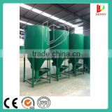 Small electric animal feed grinder and mixer machine with CE