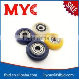 Hot sale top quality low price ball bearing swivel plate