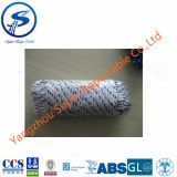 Double Braided PP Multifilament Rope,8 Strands PP Braided rope ,PP Braided Rope Polypropylene Double Braided Rope