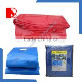 china pe tarpaulin factory of baosheng to supply quality tarpaulin car cover, tent, BBQ cover