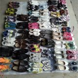 mixed used shoes A and B grades depending on what you ask for and your market.