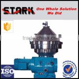 SPDH series disc stack centrifuge separator for industrial juice extractor use