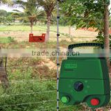 Electric Fences for dog animals