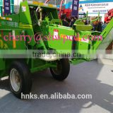 Competitive Price For Hot Selling Baler Machine/alfalfa available round hay grass baler for tractors