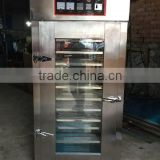 Hot sale galss window door beef, meat and vegetable, fruit drying oven, cassava chips dryer machine