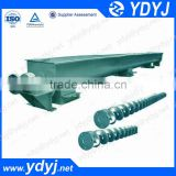 China supplier flexible sand screw conveyor for sale