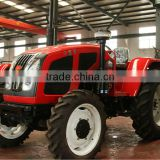 Mid power Farm Tractor,70hp 4wd tractor, performance well in corn land, rice paddy land etc