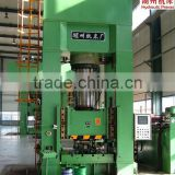 1000 Ton Metal Hydraulic Embossing Press Machine