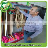 LVL Poplar Wood Handles for MOP/Broom Factory with QL
