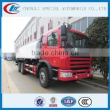 Jianghuai JAC gallop 6x4 Water Tank Truck for 20m3 capacity water bowser truck with Spraying water functions