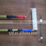 OEM telescopic extension poles for mop,broom handles
