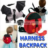 Baby Toddler Safety Harness Rein Backpack Walker Buddy Strap