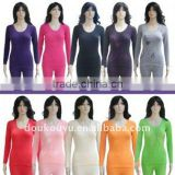 2011 winter seamless shaper thermal underwear