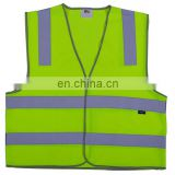 Promotional China high quality safety vest with fashion design