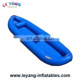 Inflatable fishing kayak 2 person / inflatable kayak for sea / hypalon inflatable kayak
