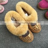 Women Winter boots for insulation ladies winter boots