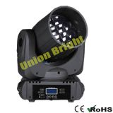 LED 12X10W Infinite Beam Moving Head Light