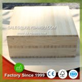Multi-ply Varnished Bamboo Plywood Use for Bamboo Counter top and table top