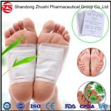 Detox foot patch for sleeping and relaxing