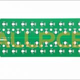 Single pcb aluminum pcb manufacturer,multi layer pcb, fr-4 pcb FREE SHIPPING