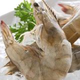 Fresh Vanamei Shrimp/white Prawns