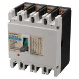 Solar DC and AC moulded case circuit breaker 1-4P at 250-150VDC