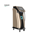 Sanhe Beauty high power 1200w Diode Laser Hair Removal Machine 808nm For Sale