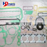 4BA1 Overhaul Gasket Kit For Isuzu Diesel Engine Parts