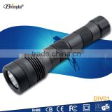 Wholesale Scuba Diving Equipment CREE XM-L2 T6 LED Scuba Diving Light For Diving Camera
